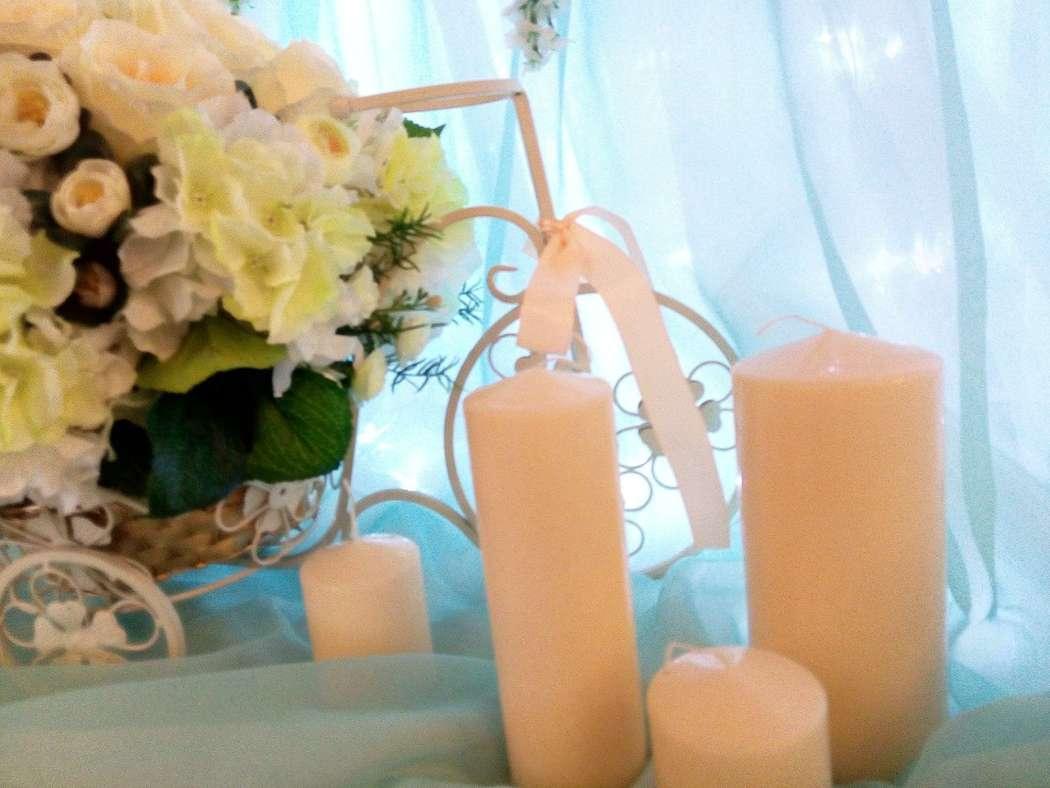 Фото 11379458 в коллекции свадьба 16.07.16 г. - Свадебное агентство Натальи Ким