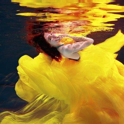 Подводная love-story
