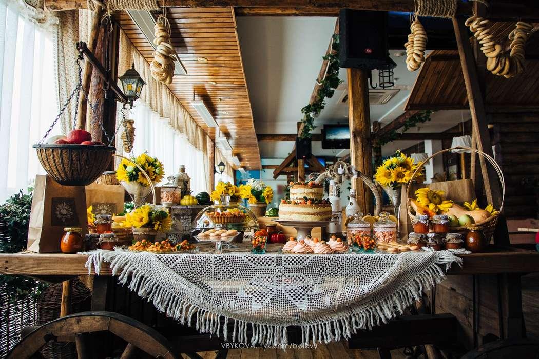 Фото 5379695 в коллекции Портфолио -  Торты на заказ от Воротынцевой Марины