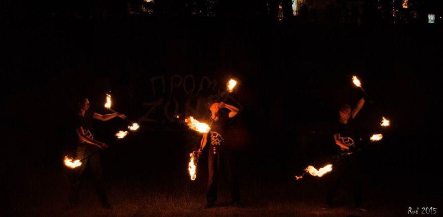 """Фото 9341896 в коллекции Театр Огня Хорос - Театр Огня """"Хорос"""""""