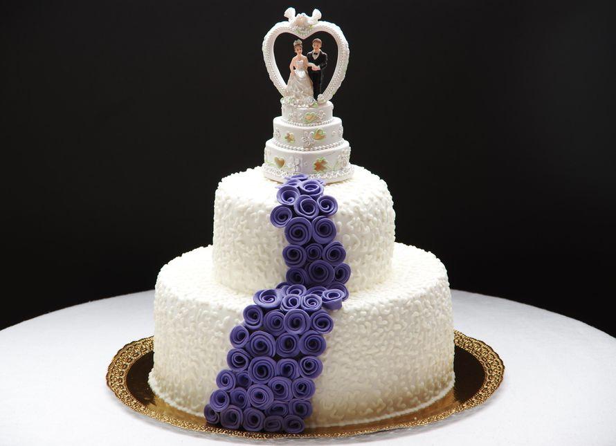 Торты на заказ минск свадебные