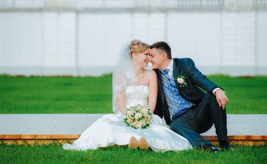 эту особенность фотографы николаева свадьба если она