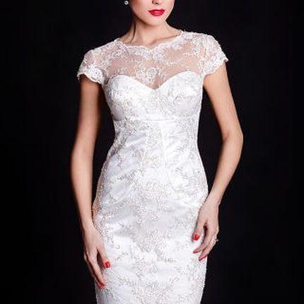 Свадебное платье Elis