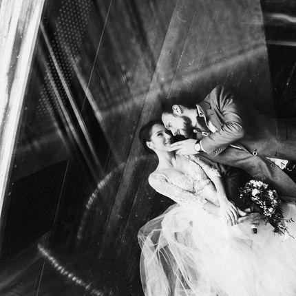 Свадебная фотосъёмка 12 часов