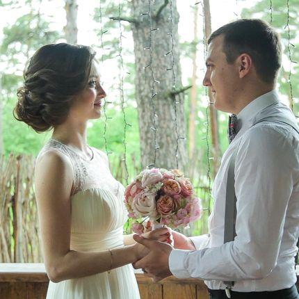 Создание видеоприглашения на вашу свадьбу