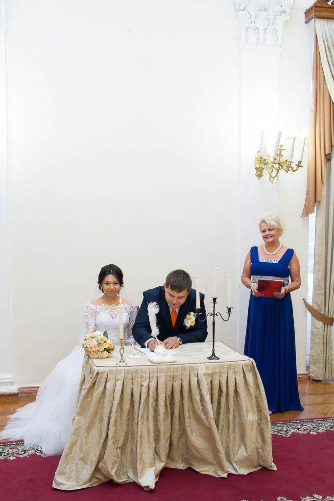 """Фото 9413938 в коллекции Выездная регистрация брака - Выездная регистрация брака """"Алые паруса"""""""