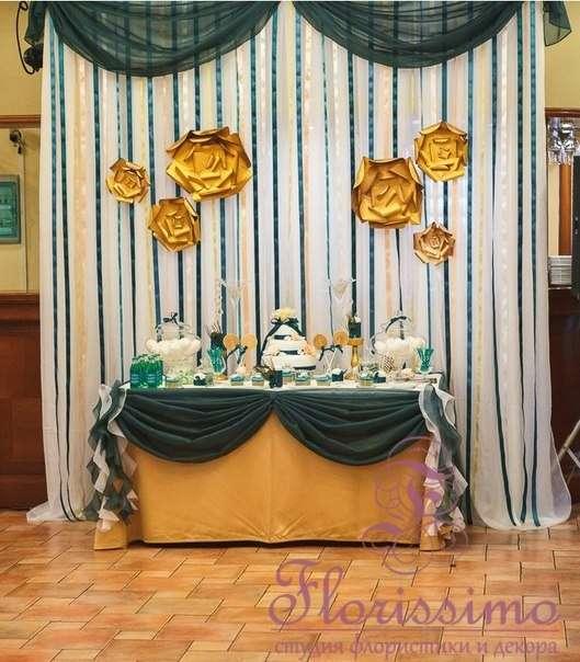 """Фото 10061094 в коллекции наши свадьбы :) - Студия флористики и декора """"Florissimo!"""""""