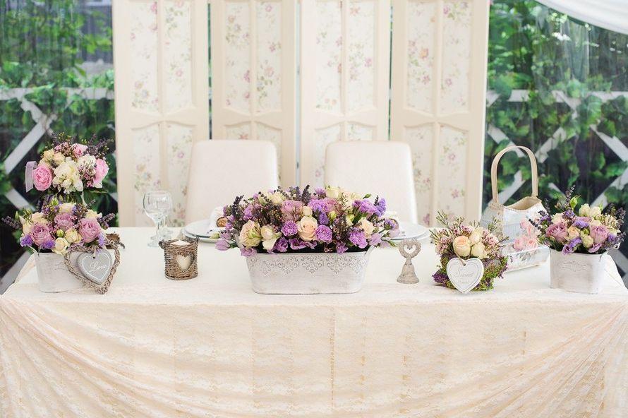 Фото 9433206 в коллекции Цвет свадьбы: Бежевый - Свадебное агентство Лантан