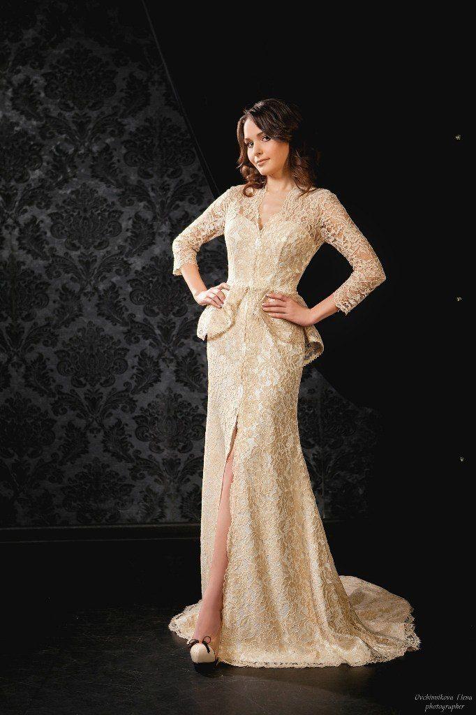 Фото 9433210 в коллекции Цвет свадьбы: Бежевый - Свадебное агентство Лантан