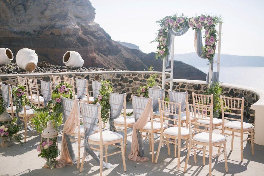 Фото 9433216 в коллекции Цвет свадьбы: Бежевый - Свадебное агентство Лантан