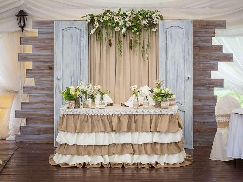Фото 9433404 в коллекции Цвет свадьбы: Бежевый - Свадебное агентство Лантан