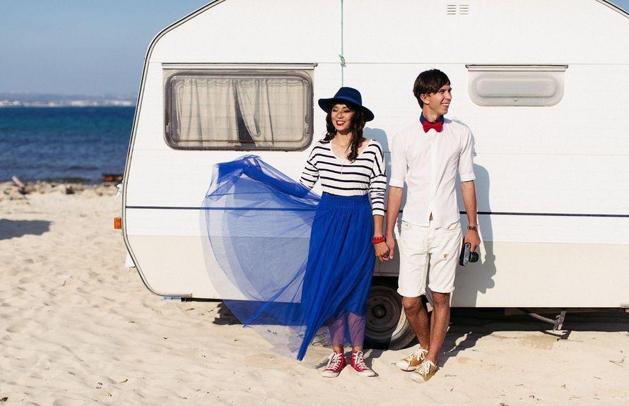 Фото 9434520 в коллекции Цвет свадьбы: Синий - Свадебное агентство Лантан