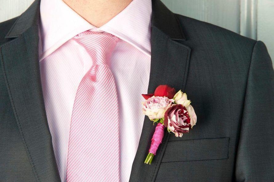 Фото 9438664 в коллекции Цвет свадьбы: Розовый - Свадебное агентство Лантан
