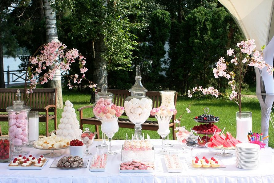 Фото 9438748 в коллекции Цвет свадьбы: Розовый - Свадебное агентство Лантан