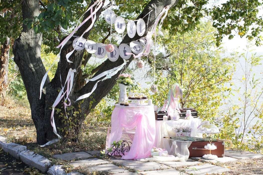 Фото 9438786 в коллекции Цвет свадьбы: Розовый - Свадебное агентство Лантан