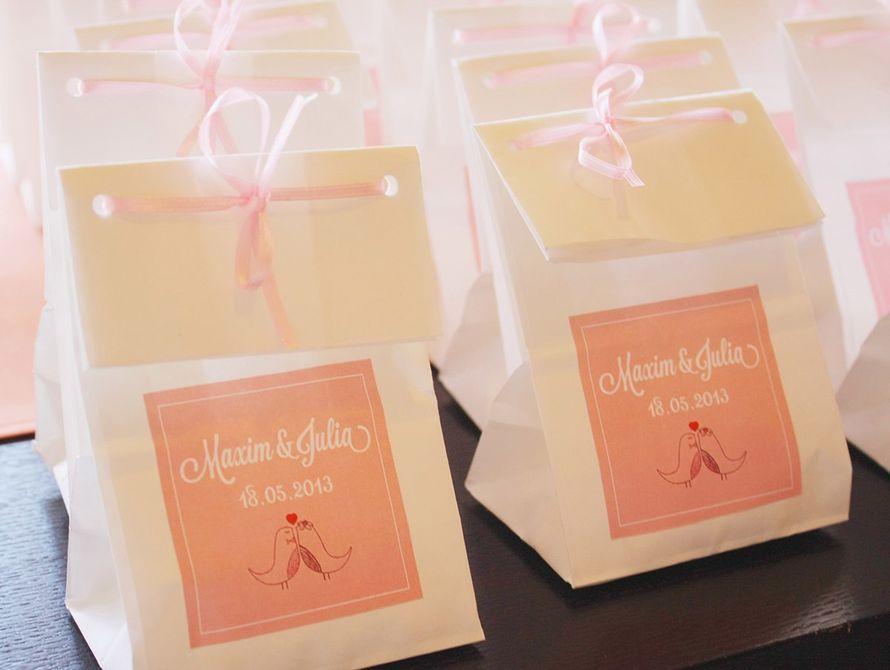 Фото 9438802 в коллекции Цвет свадьбы: Розовый - Свадебное агентство Лантан