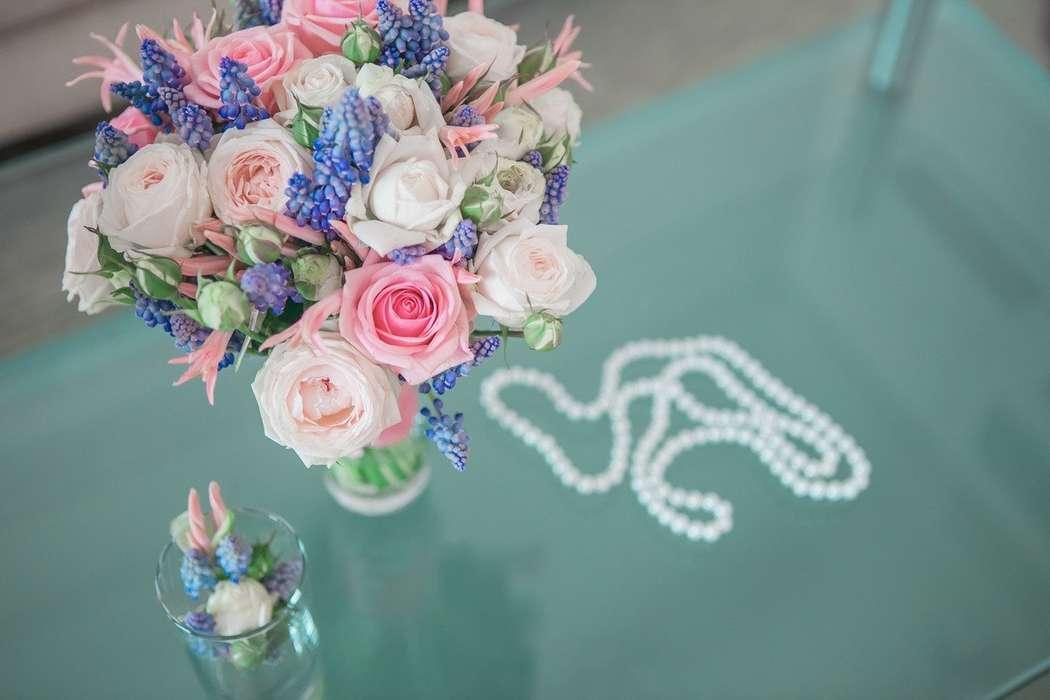 Фото 9438812 в коллекции Цвет свадьбы: Розовый - Свадебное агентство Лантан