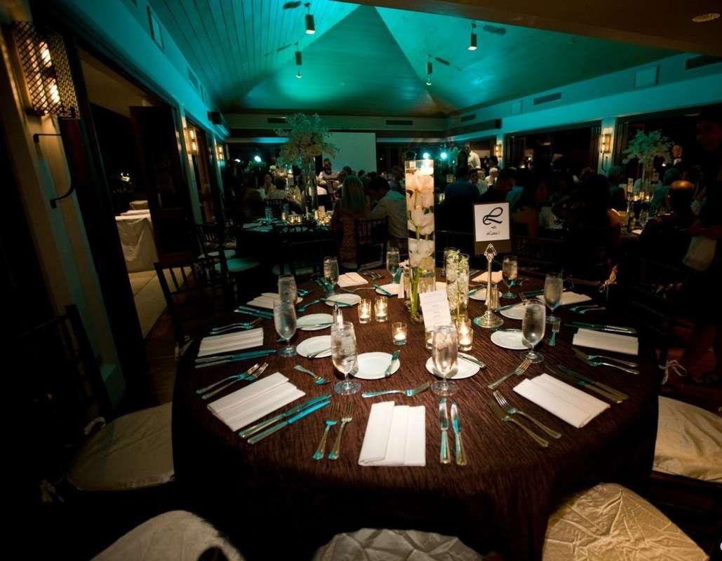 Фото 9439318 в коллекции Цвет свадьбы: Коричневый - Свадебное агентство Лантан