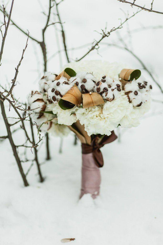 Фото 9439330 в коллекции Цвет свадьбы: Коричневый - Свадебное агентство Лантан