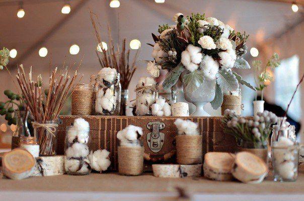 Фото 9439354 в коллекции Цвет свадьбы: Коричневый - Свадебное агентство Лантан