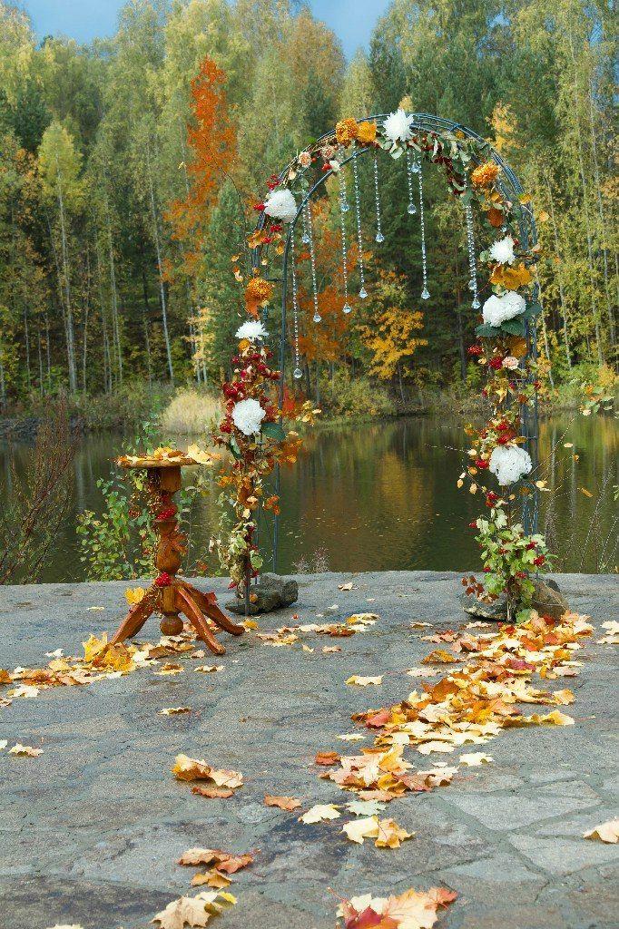 Фото 9440422 в коллекции Цвет свадьбы: Оранжевый - Свадебное агентство Лантан