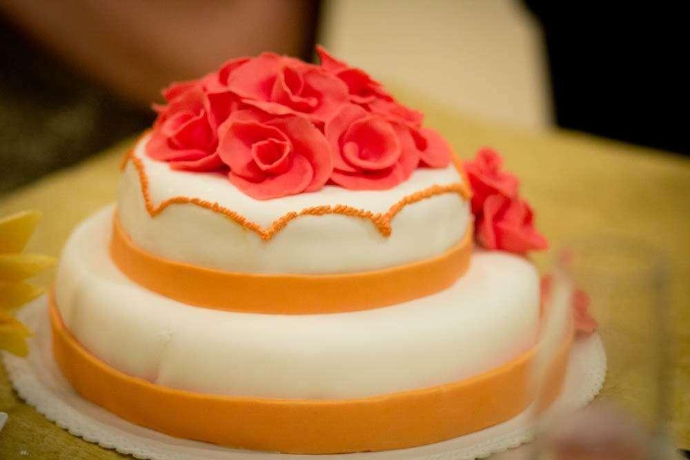 Фото 9440470 в коллекции Цвет свадьбы: Оранжевый - Свадебное агентство Лантан