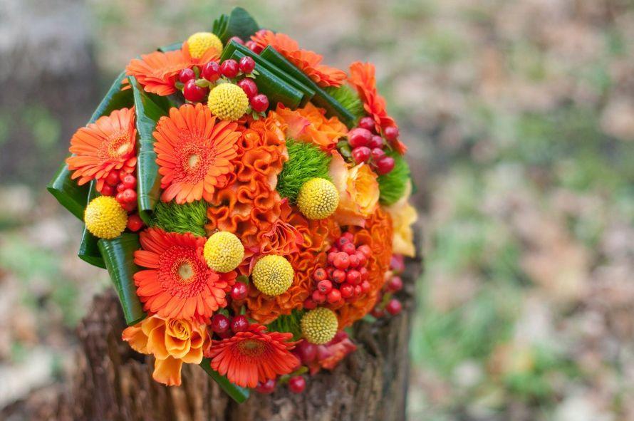 Фото 9440554 в коллекции Цвет свадьбы: Оранжевый - Свадебное агентство Лантан