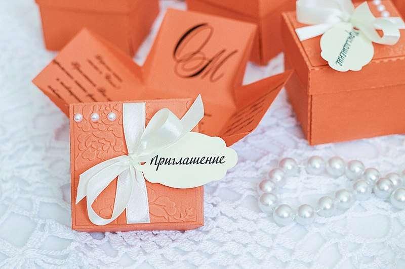 Фото 9440558 в коллекции Цвет свадьбы: Оранжевый - Свадебное агентство Лантан