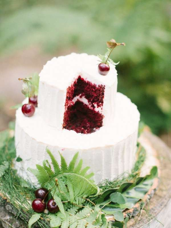 Фото 9441152 в коллекции Цвет свадьбы: Красный - Свадебное агентство Лантан