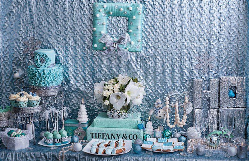 Фото 9443258 в коллекции Стиль свадьбы: Тиффани - Свадебное агентство Лантан