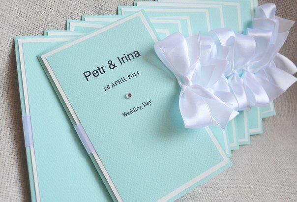 Фото 9443288 в коллекции Стиль свадьбы: Тиффани - Свадебное агентство Лантан
