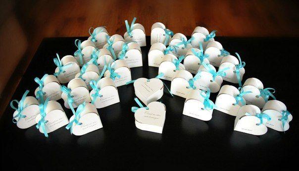 Фото 9443396 в коллекции Стиль свадьбы: Тиффани - Свадебное агентство Лантан