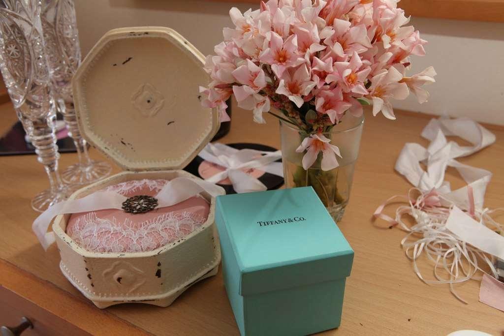 Фото 9443400 в коллекции Стиль свадьбы: Тиффани - Свадебное агентство Лантан