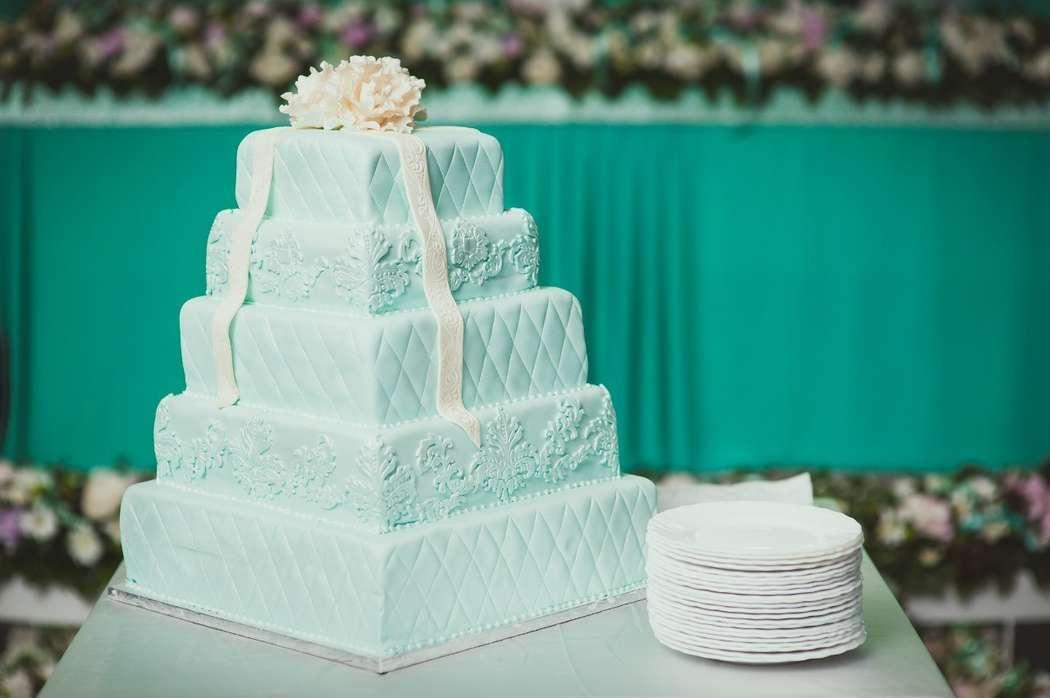 Фото 9443806 в коллекции Стиль свадьбы: Тиффани - Свадебное агентство Лантан