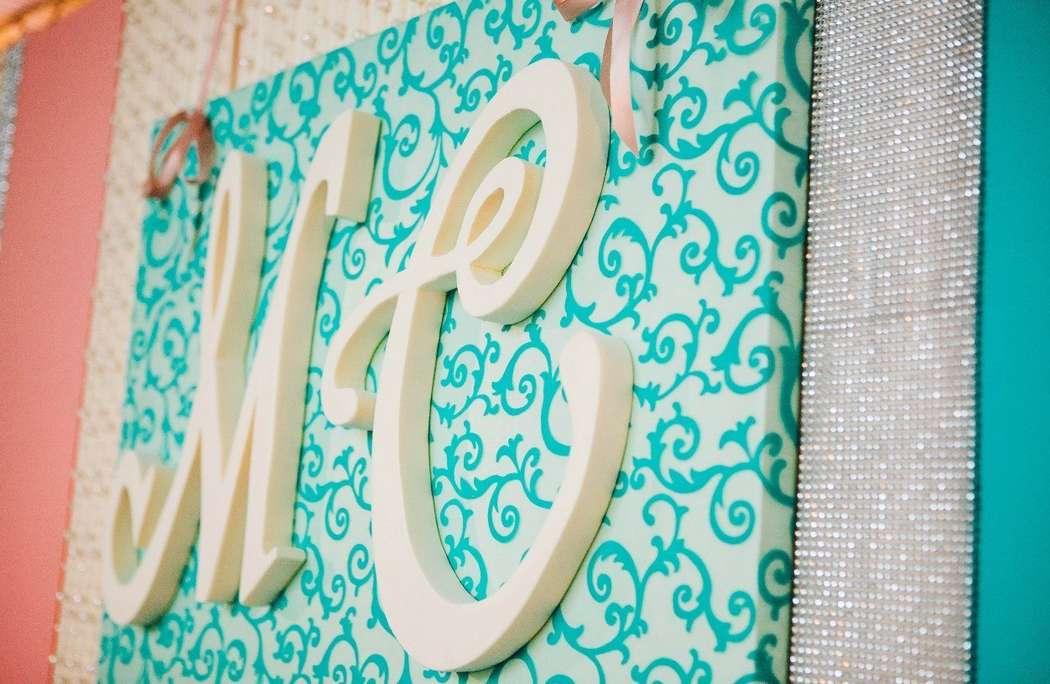Фото 9443860 в коллекции Стиль свадьбы: Тиффани - Свадебное агентство Лантан