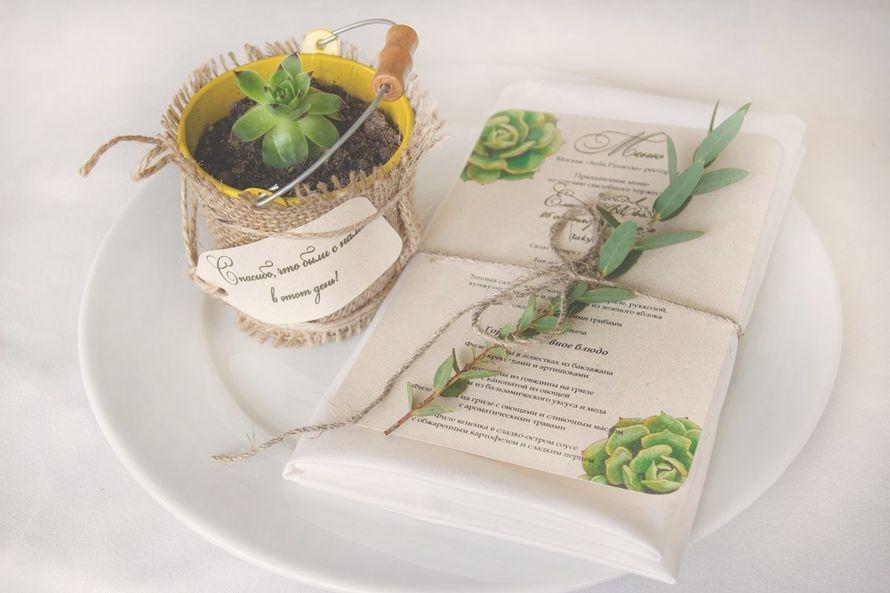 Фото 9445406 в коллекции Цвет свадьбы: Зеленый - Свадебное агентство Лантан