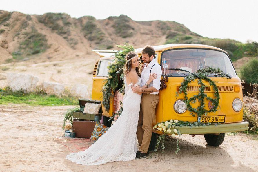 Фото 9446956 в коллекции Цвет свадьбы: Желтый - Свадебное агентство Лантан