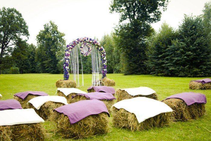 Фото 9448464 в коллекции Стиль свадьбы: РУСТИК - Свадебное агентство Лантан