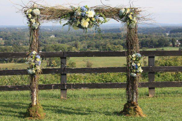 Фото 9448676 в коллекции Стиль свадьбы: РУСТИК - Свадебное агентство Лантан