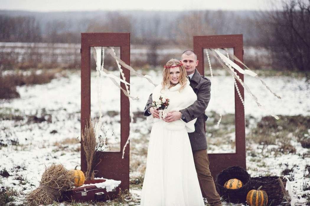 Фото 9448688 в коллекции Стиль свадьбы: РУСТИК - Свадебное агентство Лантан