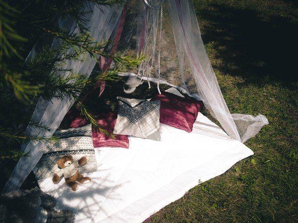 Фото 11559614 в коллекции Фотозона Sweet dreams - Студия декора Krilya
