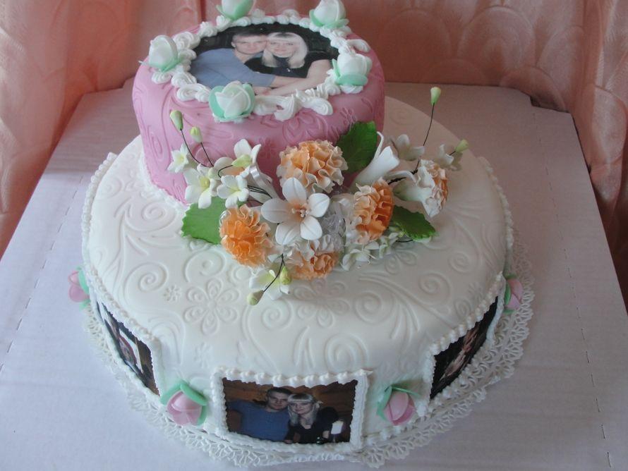 фото на торт москва