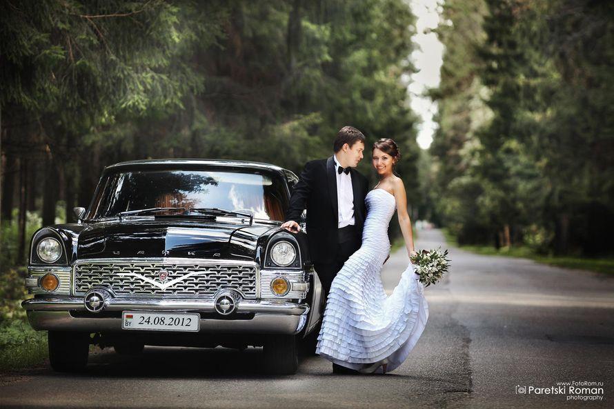 автомобиль ... и влюбленные  - фото 596412 Фотограф Роман Парецкий