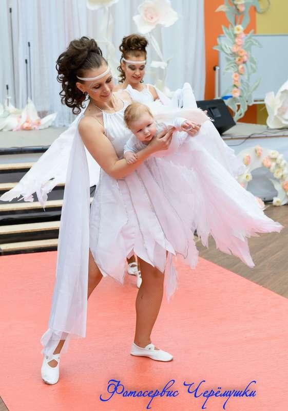 Фото 15369188 в коллекции Портфолио - Show ballet Mix