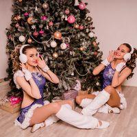 Танец Снегурочки