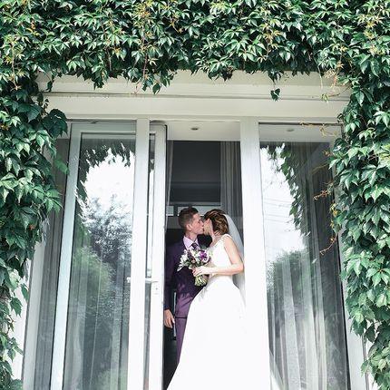 Фотосъёмка неполного дня 4 часа - Свадебная прогулка