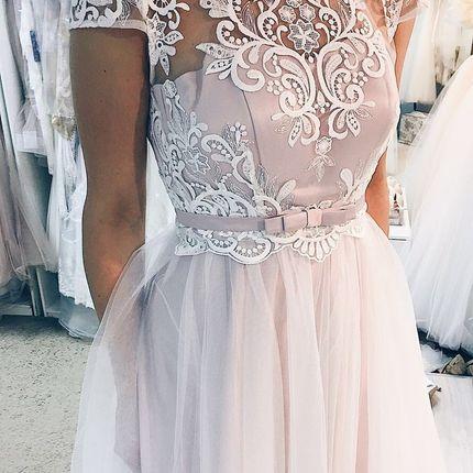 Свадебное платье Bessy