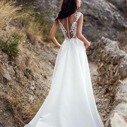 Свадебное платье Мелани