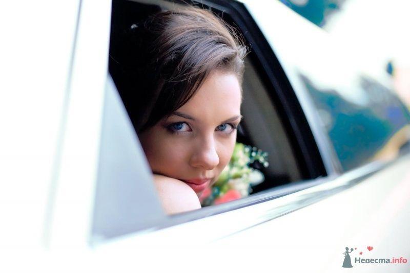 Фото 57861 в коллекции Свадебные фотографии - Фотограф Мария Ширяева (KAIOSHK)