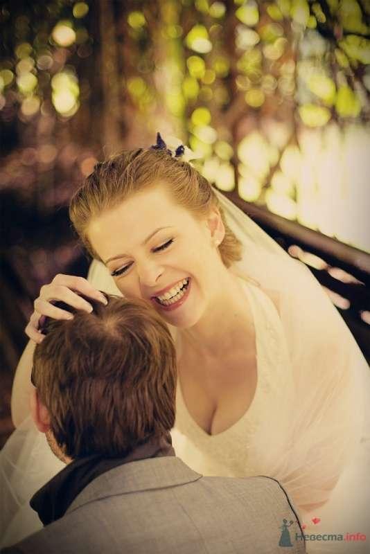 Фото 57884 в коллекции Свадебные фотографии - Фотограф Мария Ширяева (KAIOSHK)